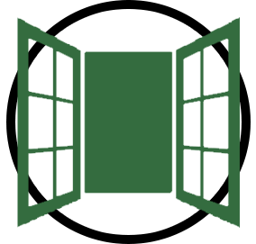 Door and Window Icon